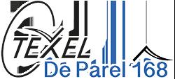 De Parel 168 logo